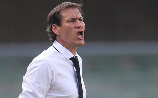 Rudi Garc�a se suma a los candidatos para dirigir al Valencia