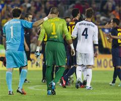 Lo sabes todo sobre el Madrid - Barça
