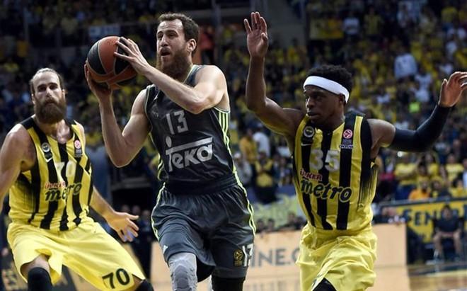 Radioestadio: Sergio Rodríguez deja el Madrid rumbo a la NBA