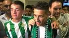 Tello ya está en Sevilla para firmar con el Betis