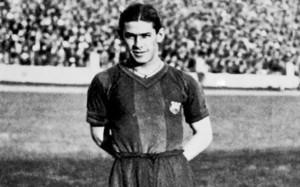 Alejando Morera Soto, en una fotgrafía de archivo