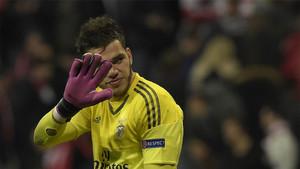 Ederson Moraes interesa al Barcelona