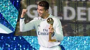 Cristiano Ronaldo ganó el Mundial de Clubes y destacó por los goles, pero no por su juego