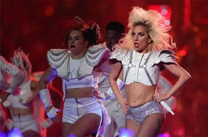 Lady Gaga actuará en Barcelona