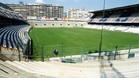 El estadio del Espanyol fue derribado en 1997