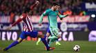 El Barça necesita sí o sí ganar en el Calderón para seguir en la pelea por la liga