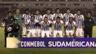 El Alianza Lima ganó en Perú