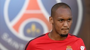 Fabinho está cerca de convertirse en jugador del PSG