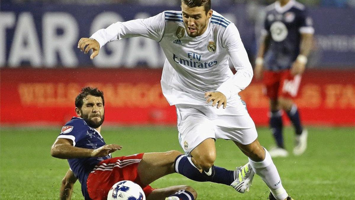 Kovacic, posible sustituto de Coutinho