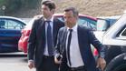 Jorge Mendes lleva a varios jugadores relacionados con el Barça