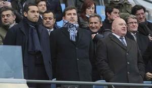 El Manchester City es investigado por la FIFA