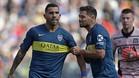 Boca se estrena con triunfo y River empata en el inicio de la Liga Argentina