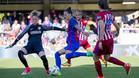 Atlético y Barça se juegan la liga este sábado a las 12:00h