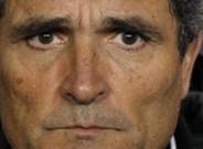 Juande Ramos puede volver al M�laga doce a�os despu�s