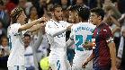El Real Madrid no desaprovecha los regalos