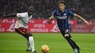 Ljajic fichará por el Celta tras brillar en el Inter