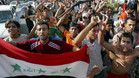 Los habitantes Mosul tienen prohibido ver fútbol