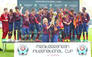 MIC - Mediterranean Internacional CUP