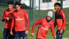 Neymar - Cavani, una semana en el infierno