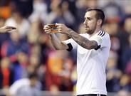 Paco Alc�cer est� m�s cerca que nunca de ser jugador del FC Barcelona