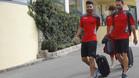 Rubén Duarte y Arbilla, muy cerca de abandonar el Espanyol