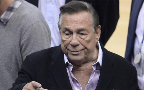 Sterling quiere plantar cara al comisionado de la NBA