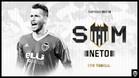 El Valencia anunció la contratación de Neto
