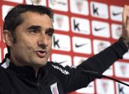 Valverde comparece en rueda de prensa