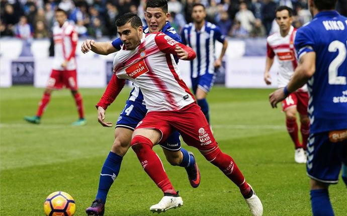 Video resumen Alavés-Espanyol - Jornada 12 Liga Santander