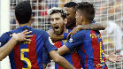 Los incre�bles n�meros del imparable Leo Messi