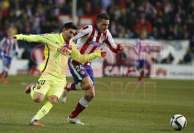 صور : مباراة أتليتيكو مدريد - برشلونة 2-3 ( 28-01-2015 )  1422483177407