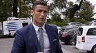 Los viajes de Cristiano Ronaldo a Marruecos empiezan a preocupar en el Bernabéu