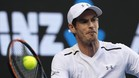 Andy Murray ante Sam Querrey