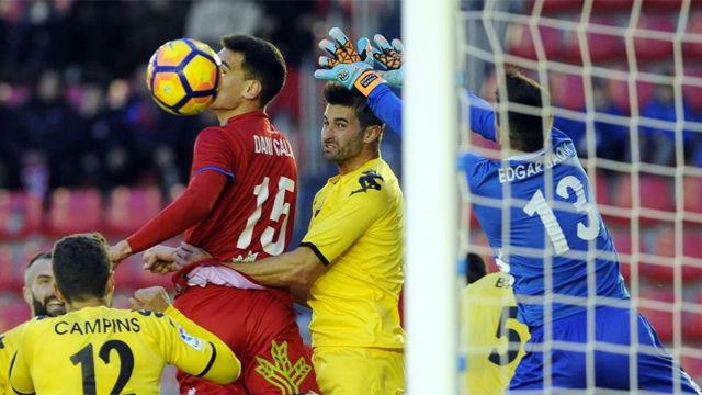 Video resumen Numancia - Reus (1-0). Jornada 25, Liga 1 2 3 16-17