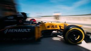 Robert Kubica tiene cada vez más cerca el sueño de volver a la F1