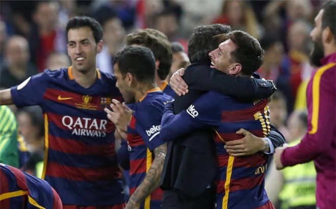 El Barcelona jugar� en Wembley