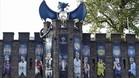 Cardiff acogerá el espectáculo previo a la final de la Champions