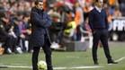 Ernesto Valverde es uno de los alumnos aventajados del fútbol que propuso Cruyff