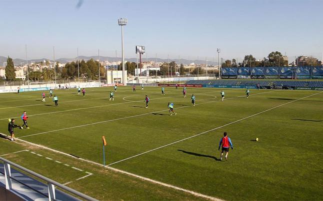 El Espanyol expulsa a los canteranos que no firman un contrato de formación EFE