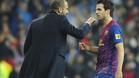 �Guardiola y Cesc podr�an reencontrarse en el City!