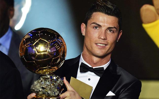 Cristiano deber�a asumir la tercera posici�n en el Bal�n de Oro, seg�n la prensa inglesa