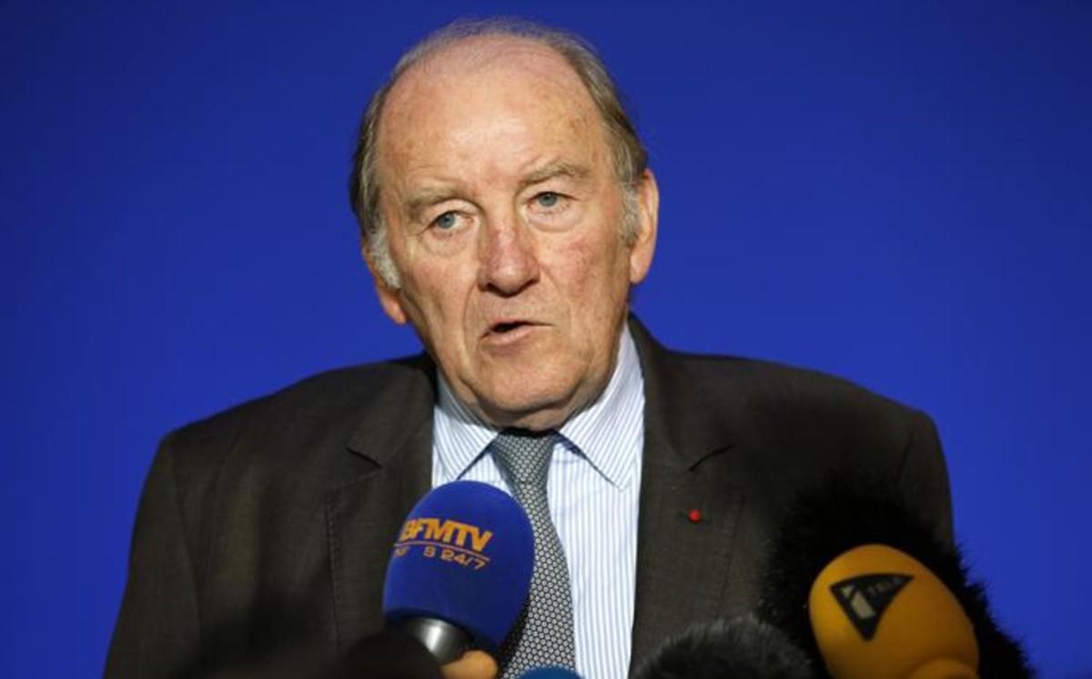 """La organización de la Eurocopa no ve """"amenazas precisas"""" de terrorismo"""