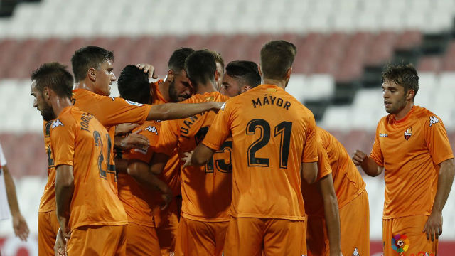 LALIGA 123 | Sevilla Atlético - Reus (0-1)