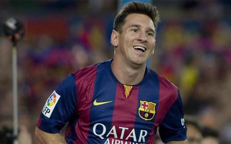 Leo Messi, el mejor defensor y embajador de la Masia