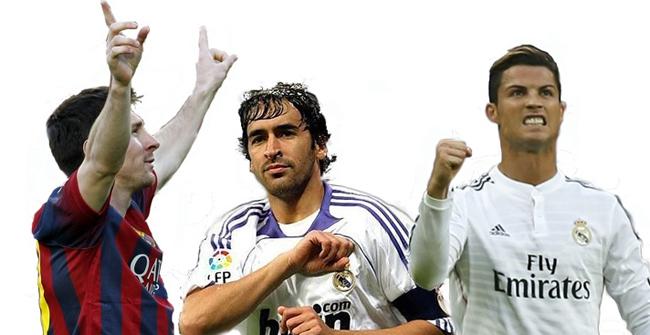 Los reyes de la Champions, en Canal +