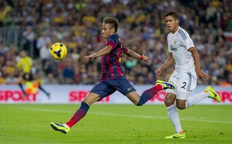 Neymar tendr� que recuperar su mejor versi�n
