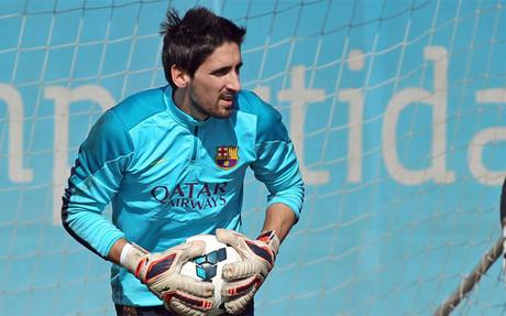 Oier Olazábal jugará en el Granada la próxima temporada