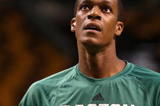 Rajon Rondo ser� traspasado a Dallas Mavericks