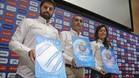 Ram�n Robert present� la nueva campa�a de abonos del Espanyol
