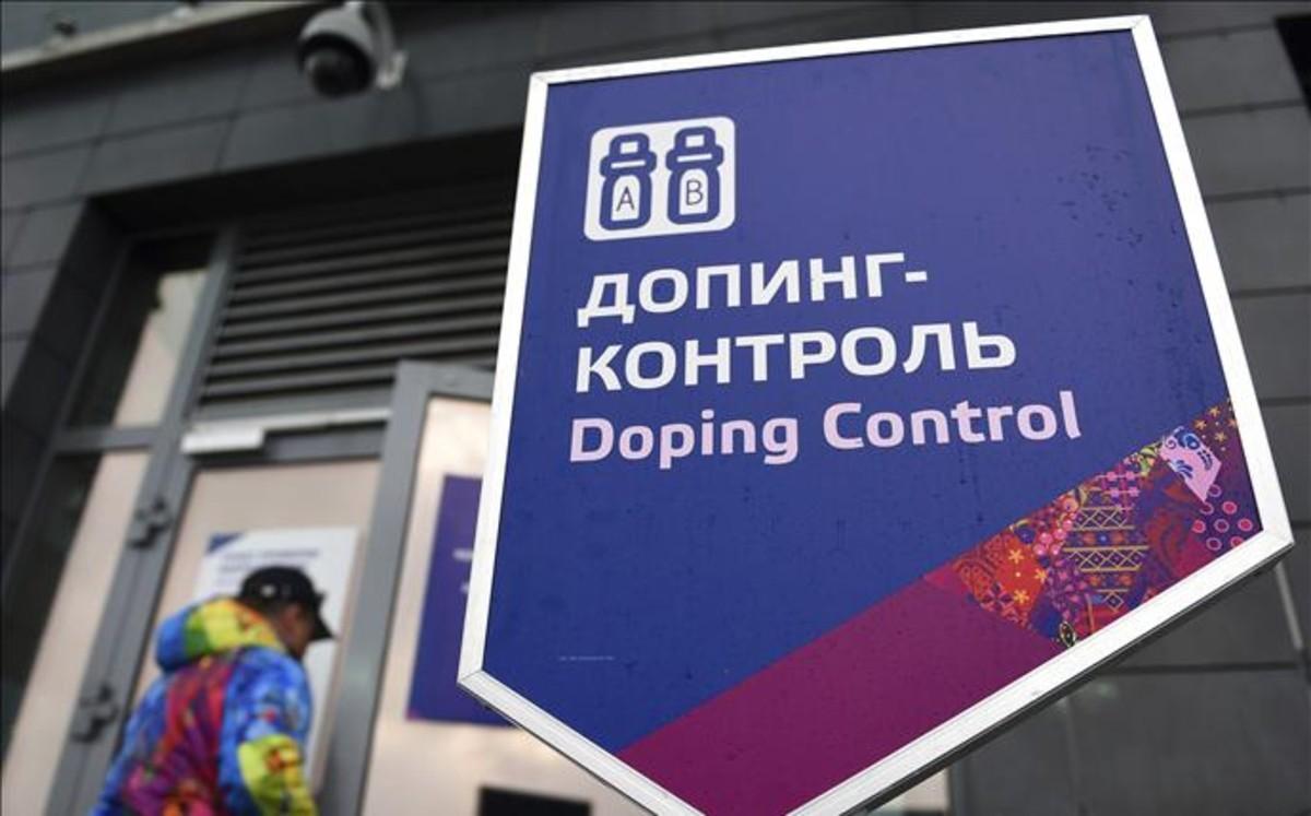 Suspenden a dos jugadores rusos de Rugby 7 por consumo de Meldonium